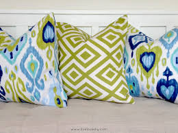 Cushion Covers For Sofa Pillows by Livelovediy How To Make A Pillow With Glue