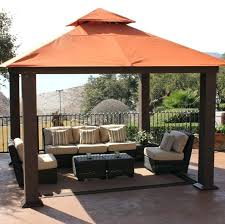 Patio Gazebo Ideas Outdoor Patio Gazebo Ideas Grande Room Give Touch Elegance To
