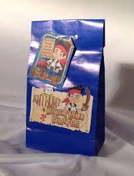 7 jake neverland pirates printables blue chevron