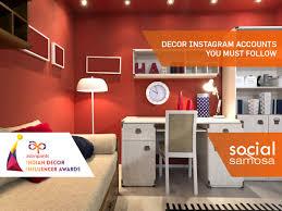 decor instagram accounts you must follow social samosa