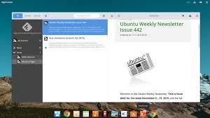 environnement bureau linux linux ces 5 applications nous ne pouvons plus nous passer