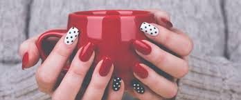 the 7 most popular shapes for acrylic nails more com