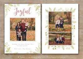 30 card templates for photographers to use this year