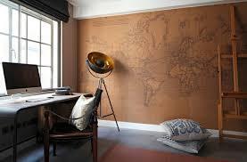 decoration de bureau maison bureau maison de style industriel et moderne