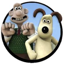 Wallace And Gromit Hutch Wallace And Gromit Doc Icon By Peeteer On Deviantart