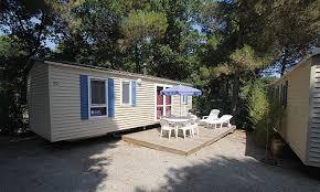 mobil home emeraude 2 chambres espagne castell montgri saphir lifestyle vacances