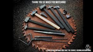 blacksmithing for fun and profit greg malone