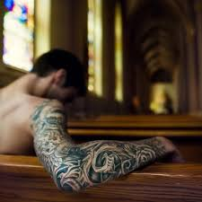 20 sweet christian tattoos creativefan