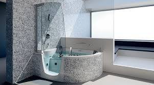 shower bath combos the solution for your bathroom