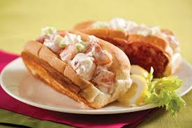 lobster roll recipe pearl oyster bar s lobster roll recipe by rebecca charles