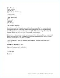 Professional Business Letter by Resume It Jobs Examples Longwood Investment Advisors Promas