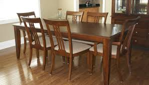 table used dining table wonderful used dining tables modest