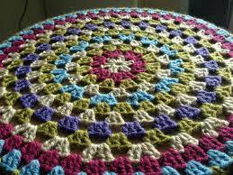 el milagro de mantas ikea customised stool crochet cover a crafty