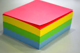 multi color sticky note free image peakpx
