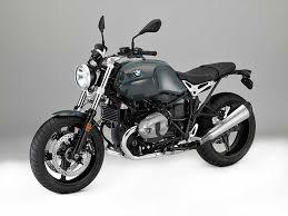bmw motorrad r nine t bmw motorrad unveils 4 r ninet heritage line models motorcycle
