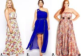 plus size dress to wear to wedding as guest boutique prom dresses