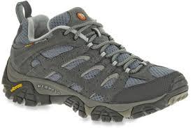 merrell womens hiking boots sale merrell moab ventilator hiking shoes s rei com