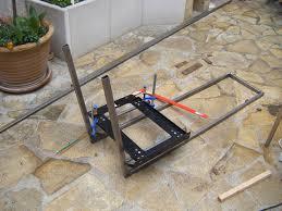fabriquer un siege baquet tuto aàz playseat 2dof arduino motomonster meg12v racingfr