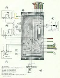 porsche 914 wiring diagrams porsche wiring diagrams instruction