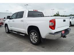 Toyota Tundra Diesel 2014 2014 Toyota Tundra Pickup In Texas For Sale 784 Used Cars From