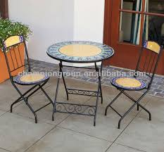 Tile Bistro Table Mosaic Table Patterns Mosaic Tile Bistro Table Buy Mosaic Table
