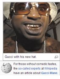 Gucci Hat Meme - gucci with his new hat for those without comedic tastes the so