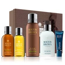gym bag essentials gifts for him molton brown uk