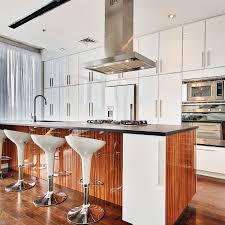cuisine a la mode une cuisine à la mode urbaine cuisine inspirations décoration