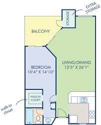 nordstrom floor plan 1 u0026 2 bedroom apartments in costa mesa ca camden martinique