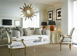 modern traditional living room decorating clear
