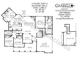 House Plans Traditional 153 Best One Level House Plans Images On Pinterest Floor Plans