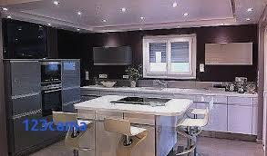 modele cuisine ilot central cuisine equipee avec cuisine ilot fraîche merveilleux modele cuisine