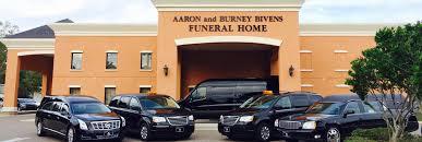 funeral homes jacksonville fl home aaron and burney bivens funeral home serving orange park fl
