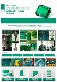 emerald pantone color of the year 2013 u2013 color trends color