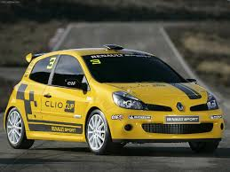 renault clio rally car renault clio sport 2006 pictures information u0026 specs