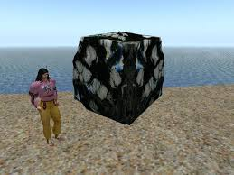 Rock For Landscaping by Second Life Marketplace Large Boulder Rock For Landscaping Rock