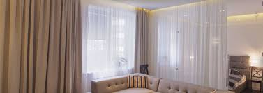 sophisticated and stylish curtains and blinds service in belfast