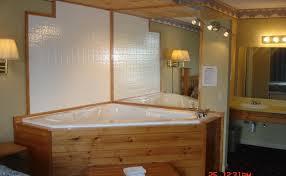shower awesome walk in corner tub bathroom stunning corner