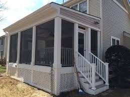screen porch roof decks screened in porches pool cabanas u2013 coastal trim and design