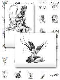 fairy tattoos designs is cool tattoos zimbio everything