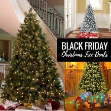 christmas tree prices black friday christmas tree deals cyber monday sales 2018