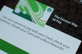 Starbucks Business Cards With Partnership Square And Starbucks Now Share The Largest
