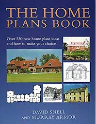 buy home plans the home plans book amazon co uk david snell murray armor