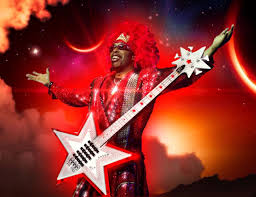 basement jaxx bootsy collins and the rubber band