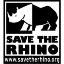 save the save the rhino savetherhino