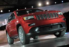 Jeep News And Rumors Is Fiat Chrysler About To Sell Off Jeep And Ram Nbc News