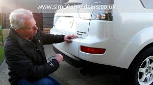 how do you check your parking sensors are working youtube