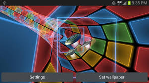 Home Design 3d 9apps Tunnel 3d Live Wallpaper Android Apps On Google Play