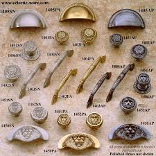 Cabinet And Drawer Hardware by Lions Head Cup Pulls And Cabinet Knobs Eclectic Ware