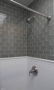 Subway Tiles Bathroom Shorewood Mn Bathroom Remodels U0026 Tile Fireplace White Subway